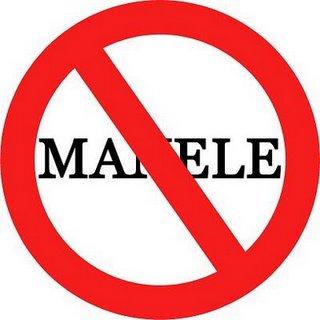 Logo Anti-Manele