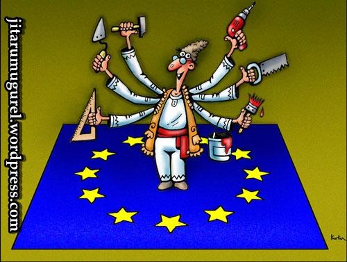 Romanul multilateral dezvoltat